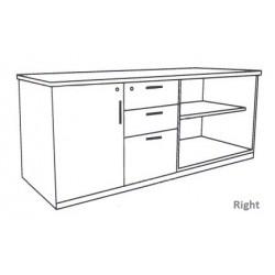 Low Side Cabinet