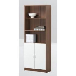 High Open Shelf Cabinet