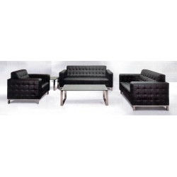 Jaco Seating Series