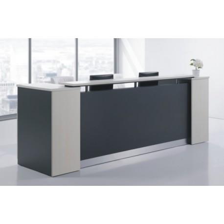 Galaxy Reception Counter