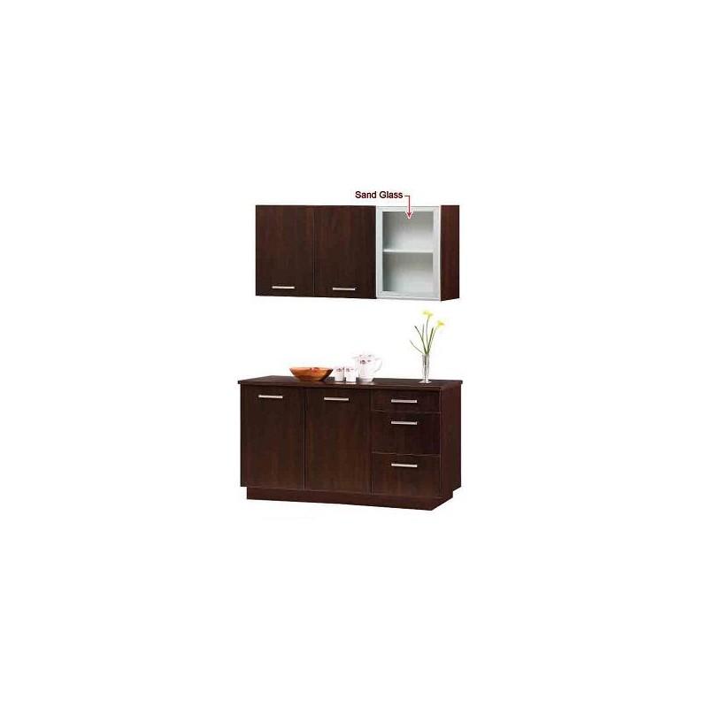 Kitchen Cabinet Miri Furniture