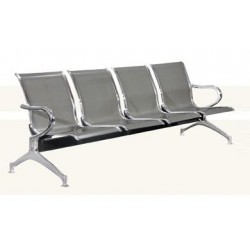 4 Seater Airport Chair