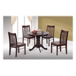 4 Seater Dining Set