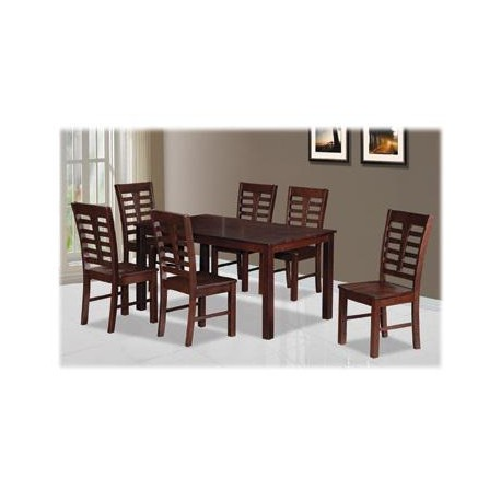 6 Seater Dining Set