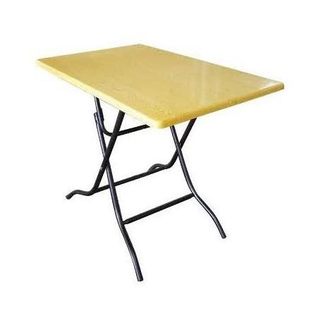 2' x 3' Hardboard Table