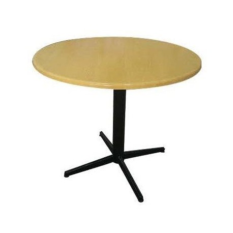 3' Round Hardboard Table