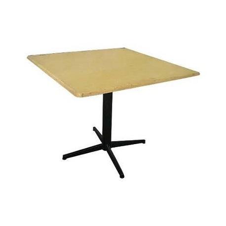 3' x 3' Hardboard Table