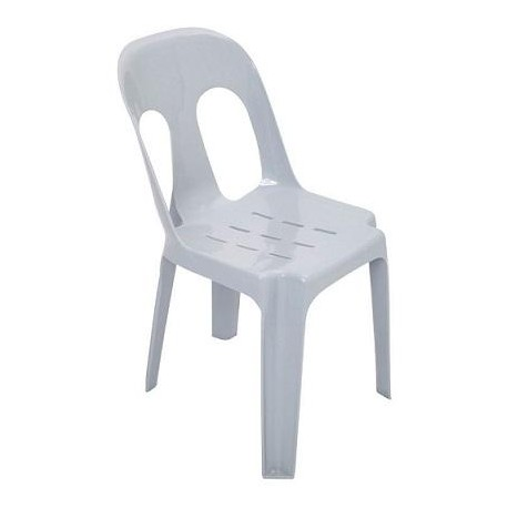 Plastic Chair Miri Furniture