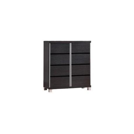 2 Doors Shoe Cabinet