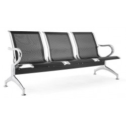 3 Seater Airport Chair